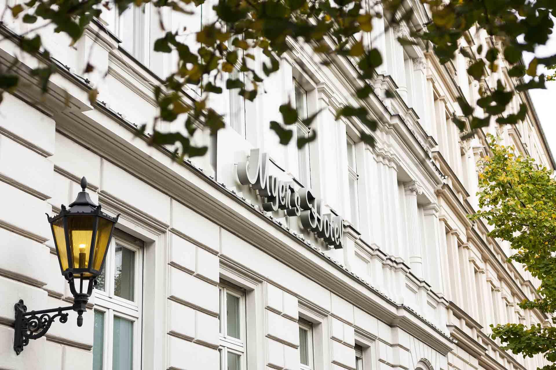Myer S Hotel Berlin Prenzlauer Berg Fotos