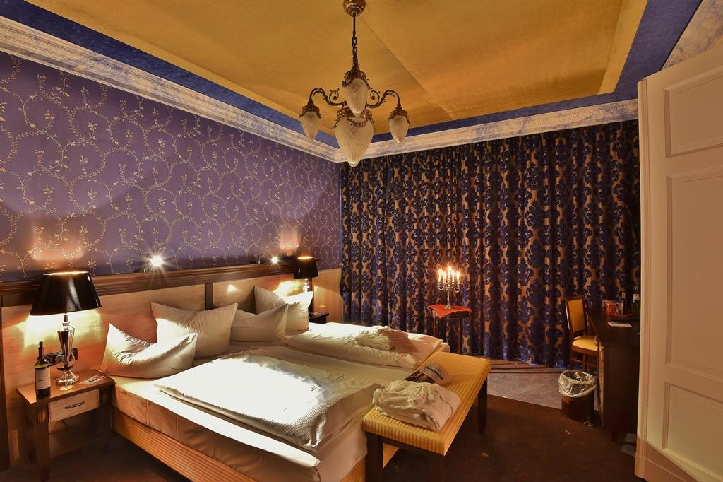 Myer S Hotel Berlin Prenzlauer Berg Deutsch